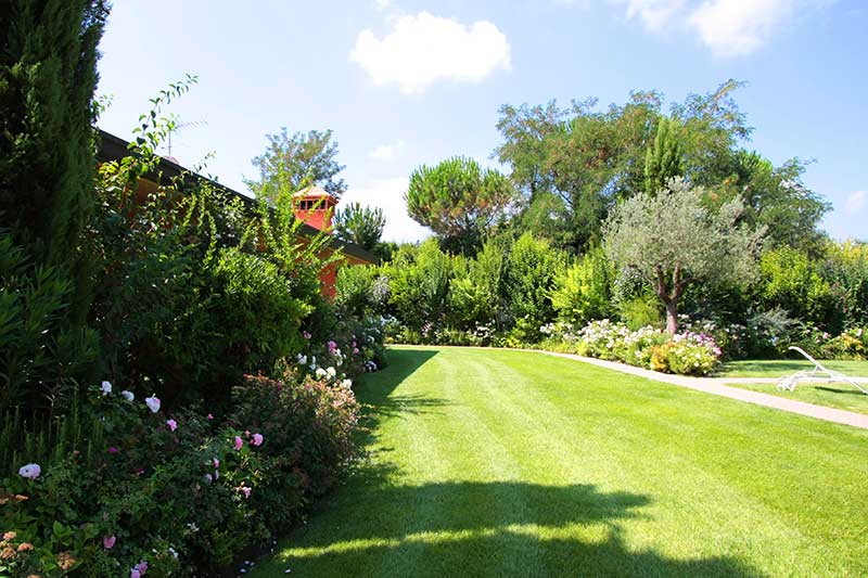 Realizzazione e manutenzione giardini a pisa livorno firenze for Realizzazione giardini firenze