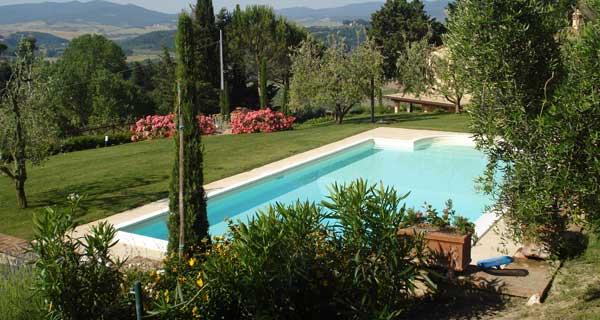 Foto giardini realizzazione di giardino per residenza privata for Realizzazione giardini firenze