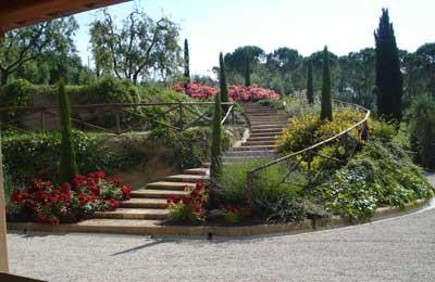 realizzazione manutenzione giardini pisa livorno lucca firenze