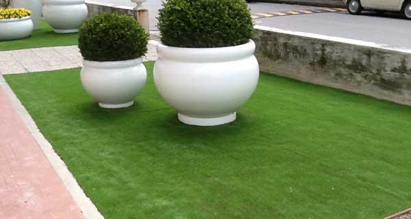 Servizi di giardinaggio per pisa livorno lucca empoli firenze for Prato sintetico